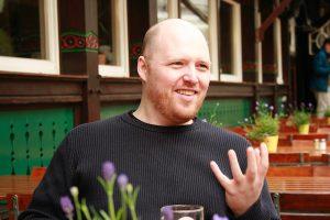 Oleg Pronitschew